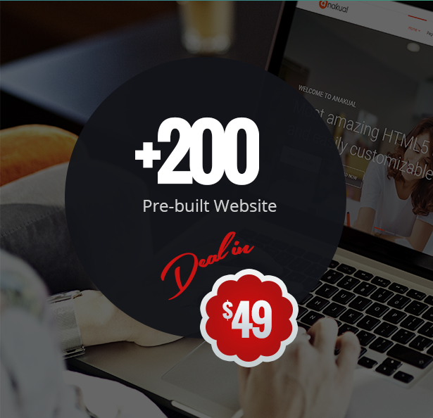 Download Anakual – Multipurpose Corporate and Creative WordPress Theme nulled desc img02