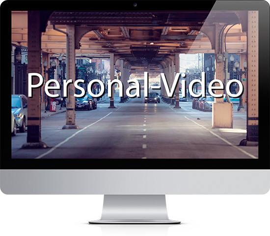 personal video - Cashemir - Responsive One Page Joomla Template