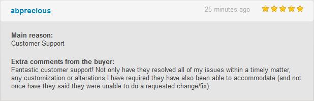 cashemir review 5 - Cashemir - Responsive One Page Joomla Template